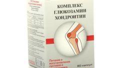 Глюкозамин: инструкция по применению, показания, цена