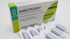 Анестезол: инструкция по применению, показания, цена