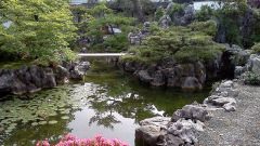 Китайский сад: философия и типы садов