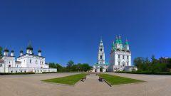 Астраханский кремль: описание, история, экскурсии, точный адрес
