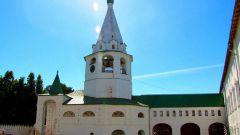 Суздальский кремль: описание, история, экскурсии, точный адрес