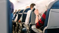 Где самые безопасные места в самолете