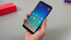 Xiaomi Redmi 5/5 Pro: обзор, характеристики, цена