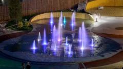 Садовые фонтаны: типы фонтанов для дачи