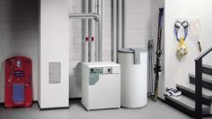Газовые котлы для отопления дома: обзор видов и моделей