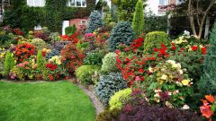 Английский пейзажный стиль: особенности английского сада