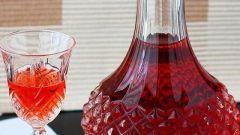 Как приготовить вино из малины в домашних условиях