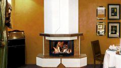 Как сделать теплоизоляцию камина с дымоходом