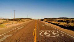 Шоссе 66 в США: описание, история, экскурсии, точный адрес