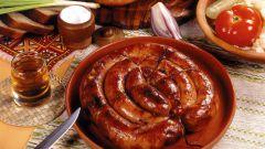 Как приготовить домашнюю колбасу: 5 отличных рецептов