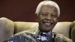 Нельсон Манделла: биография и личная жизнь