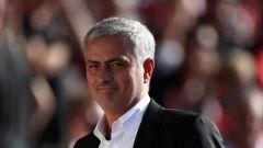 Жозе Моуриньо (Jose Mourinho): биография и личная жизнь