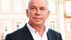 Сергей Гармаш: биография и личная жизнь