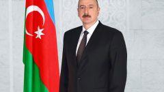 Президент Азербайджана Ильхам Алиев: биография