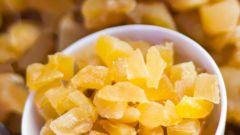 Как приготовить цукаты из кабачков в сушилке на зиму