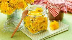 Как сварить мёд из одуванчиков