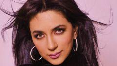 Певица Зара: биография и личная жизнь
