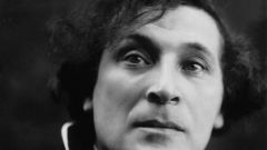 Марк Шагал: биография и личная жизнь
