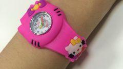 Детские наручные часы: как выбрать