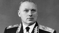 Маршал Рокоссовский: краткая биография