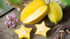 Карамбола: что за фрукт и как его есть?