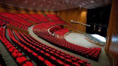 Самые большие концертные площадки Москвы