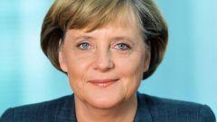 Какой была Ангела Меркель в молодости?