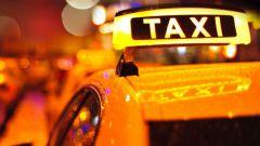 Сколько зарабатывает таксист в Москве?
