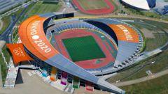 Где и когда пройдут летние Олимпийские игры 2020
