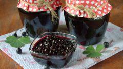 Как приготовить варенье из черноплодной рябины