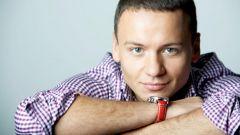 Александр Олешко: биография и личная жизнь