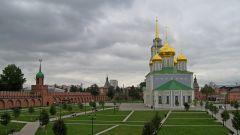 В каких городах России есть Кремль?