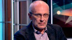 Александр Гордон: биография и личная жизнь