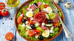 7 яичных салатов, которые выручат в любой ситуации