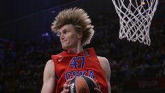 Баскетболист Андрей Кириленко: биография, личная жизнь