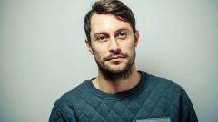 Актер Антон Филипенко: биография и личная жизнь