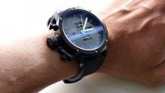 Как выбрать наручные часы?  Виды и особенности