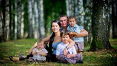 Как важно иметь семью: свои или чужие