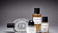 Что такое «нишевая парфюмерия»?