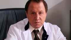 Владимир Стеклов: биография и фильмография