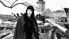 О чём фильм А. Тарковского «Андрей Рублёв»?