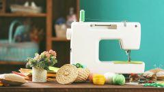 Как выбрать недорогую и удобную швейную машинку