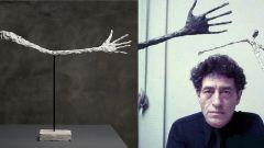 Альберто Джакометти: биография и скульптуры