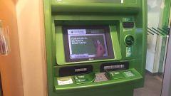 Что делать, если деньги остались в банкомате Сбербанка