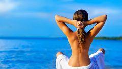 Идеальная осанка: полезные упражнения для спины