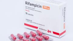 Рифампицин: инструкция по применению, показания, цена