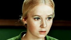 Актриса Наталья Богунова: биография, личная жизнь, фильмы