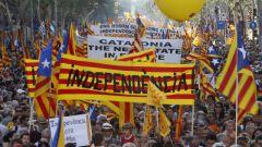 Почему Каталония отделяется от Испании