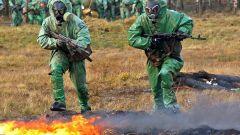 Что такое радиационная, химическая и биологическая защита