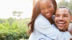 Любовь не знает границ или брак с иностранцем
